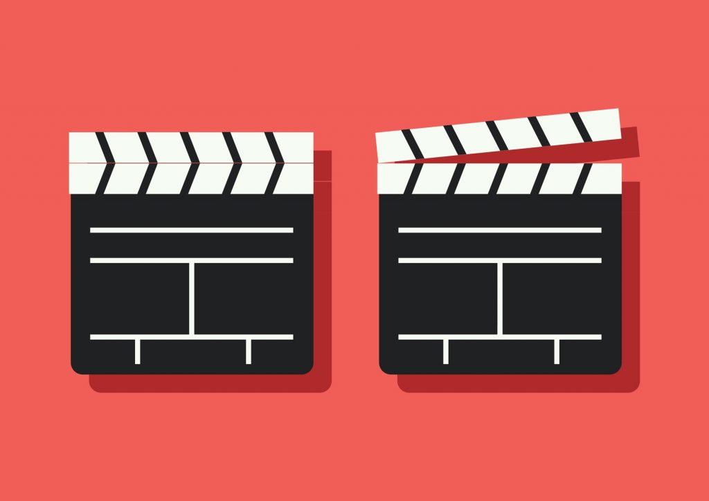 Film Slate Logo