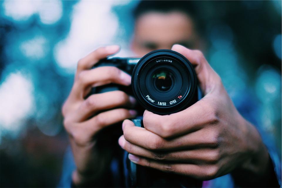 Adrenaline Broadcasting Teaches Photography Basics