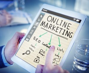 New Orleans online marketing